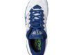 Womens handball shoe by Salming, Laces