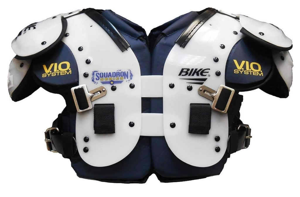 Bike Adult Squadron Series Shoulder Pads