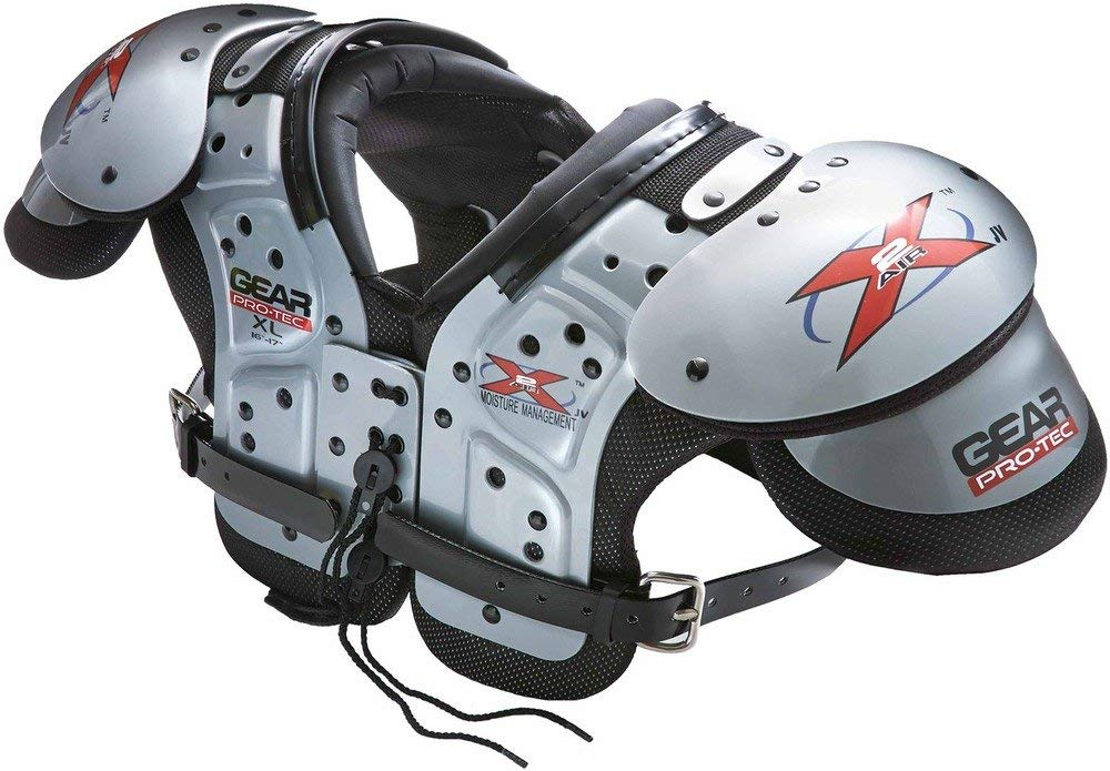 Gear 2000 X2 AIR J.V.-F Shoulder Pad