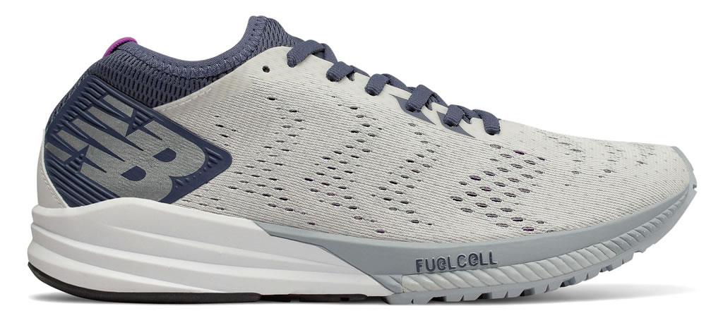 New Balance Womens FuelCell Impulse, White